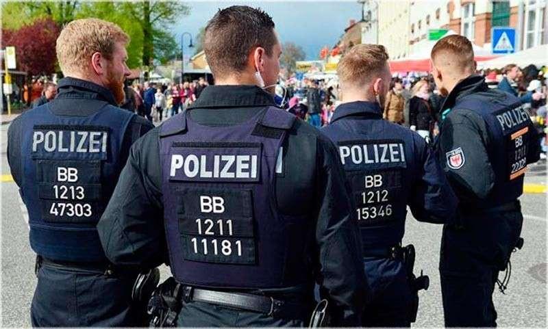 Германия наконец-то взялась за мигрантов, оказав «долгий и жесткий акт нетолерантности»