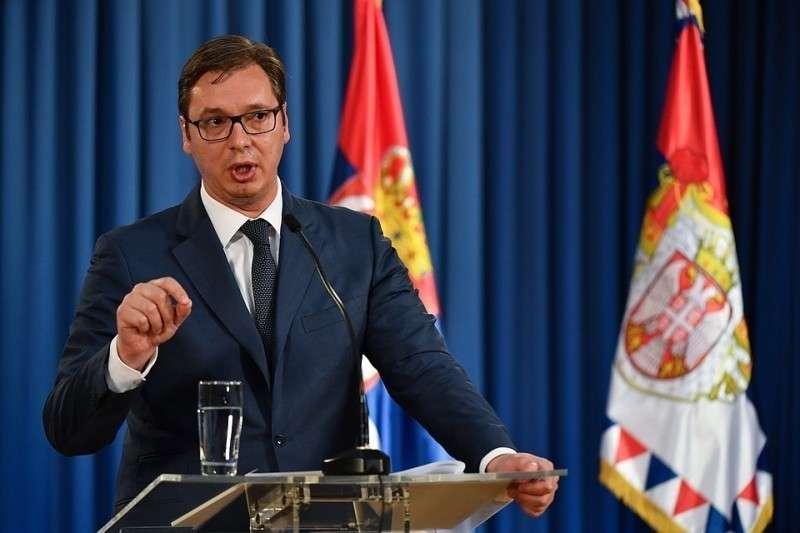 Киевскому еврейству доверия больше нет: Сербия хочет получать русский газ через Турцию