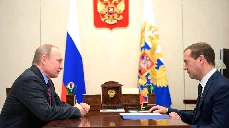 Революция сверху: «Майские указы» Путина и новая роль правительства