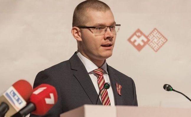 В Латвии евро-фашистская власть зачищает антифашистов