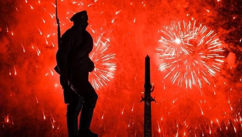 Почему Запад не понимает наш День Победы? Это разница не в день, а целую жизнь