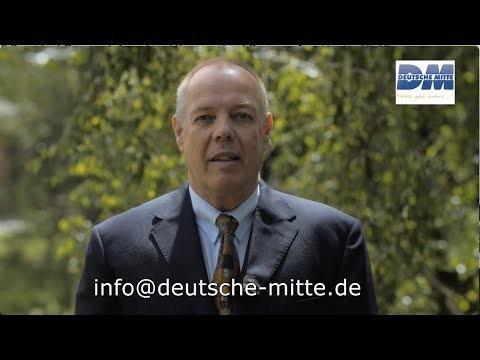 Председатель German Center публично извинился перед Асадом и сирийским народом