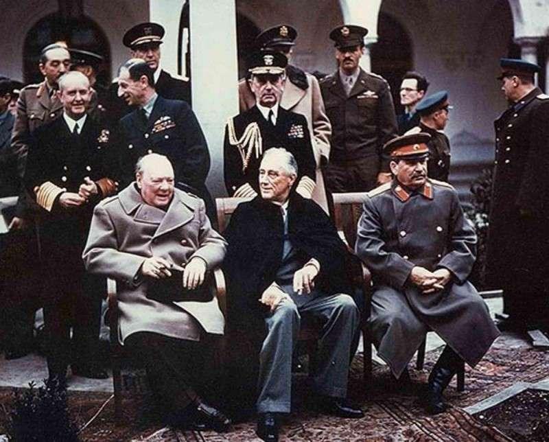 Геополитика. Невыученные уроки пост-1945