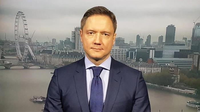 Бизнесмен Сергей Капчук бежал от диких британцев и скрылся в посольстве России в Хорватии