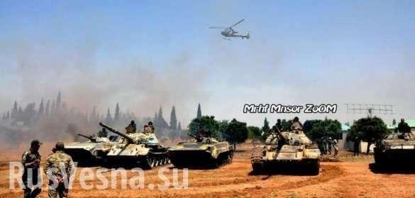 Ликвидация Растанского котла: как боевики сдавали танки российским военным   Русская весна