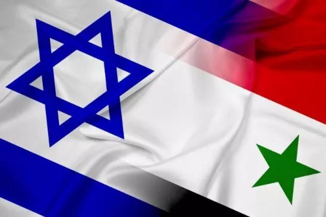 Война между Израилем и Сирией. Об обмене ударами в День Победы