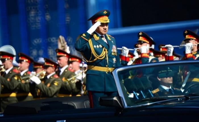 Иностранцы о Параде Победы: Только в России можно увидеть столь искреннюю любовь к Родине!