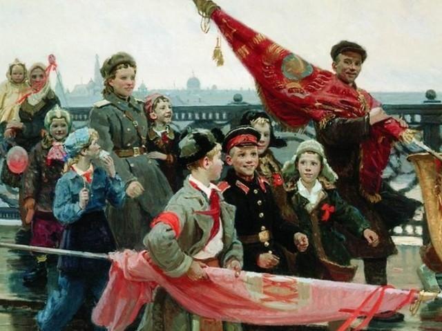 Без чего не бывает Победы в современной войне