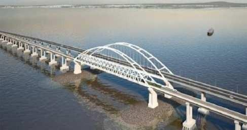 Стала известна дата открытия Крымского моста. Без Путина не поедут
