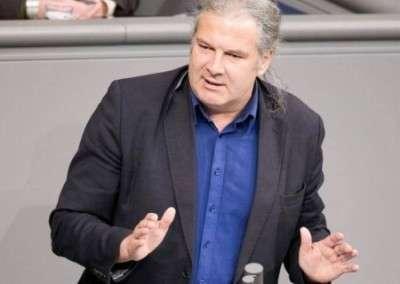Депутат Бундестага потребовал от киевского еврейства прекратить политические репрессии