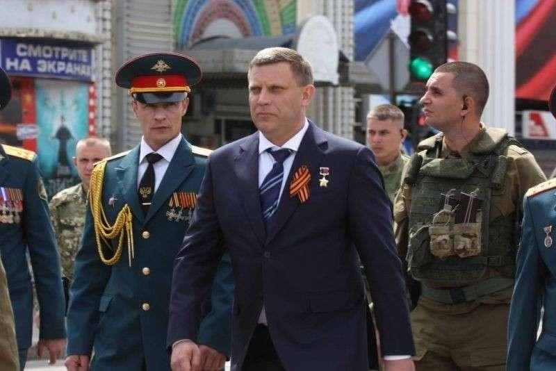 В ДНР прошла выставка ВПК: «Донбасс умеет не только воевать, но и делать оружие»