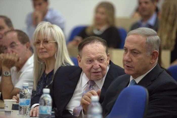 Разрыв ядерной сделки с Ираном – требование трех еврейских миллиардеров