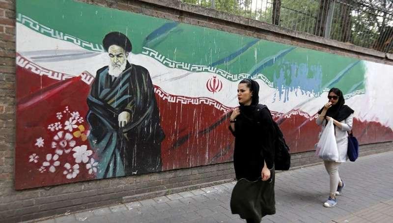 Россия ходит по лезвию ирано-израильский конфликт