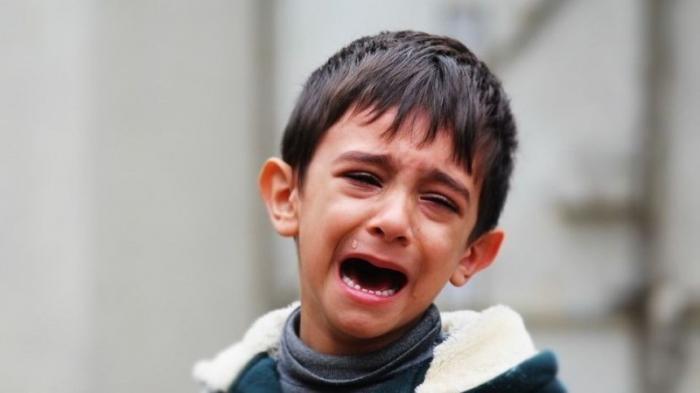 Как в США лечат и отбирают детей. Дикая история обычной семьи из США