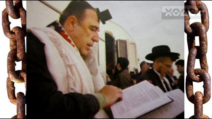 «Рабинович – это диагноз!!!» Новости Хазарского каганата от Эдуарда Ходоса №37