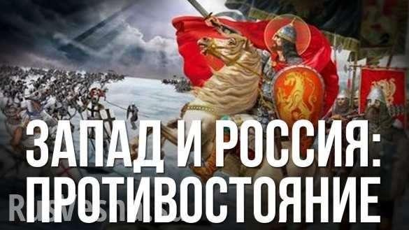 Как пиндосы атаковали Россию и получали быстрое возмездие | Русская весна