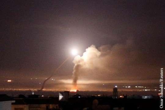Израиль развязал войну в Сирии: кто виноват в уничтожении Бука и Панциря в Сирии?
