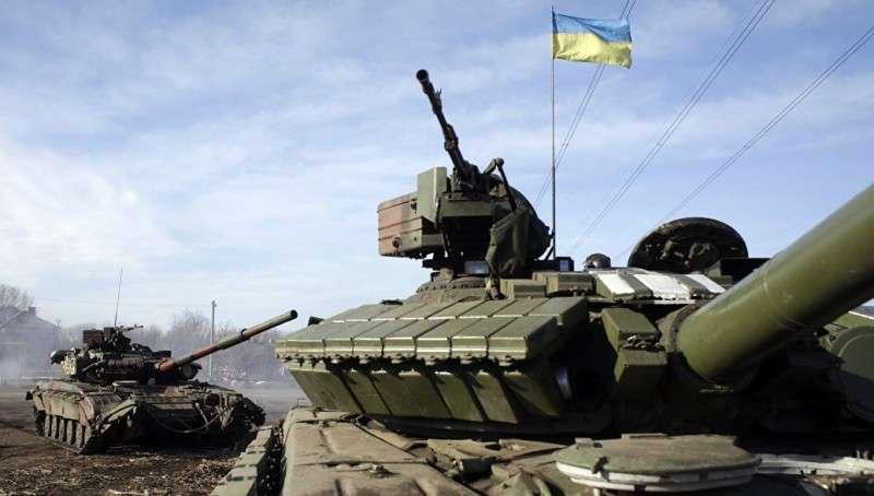 ДНР: каратели ВСУ несут тяжёлые потери при попытке прорыва в Горловке
