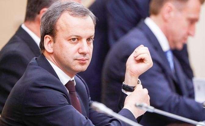 Грехи братьев Магомедовых стоили кресла либералу Дворковичу