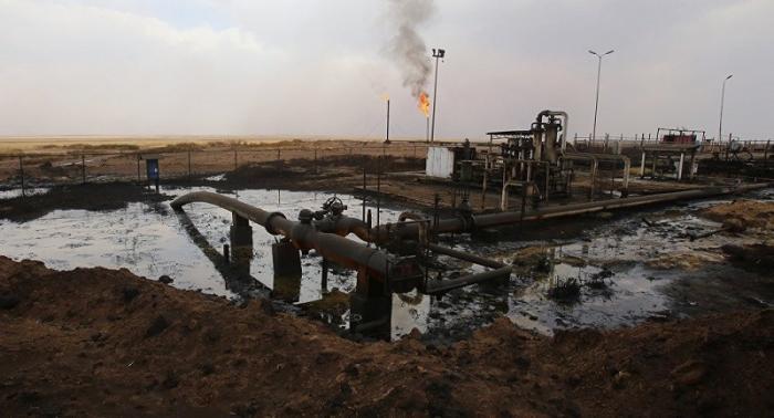 Разведка боем в схватке за Сирийскую нефть