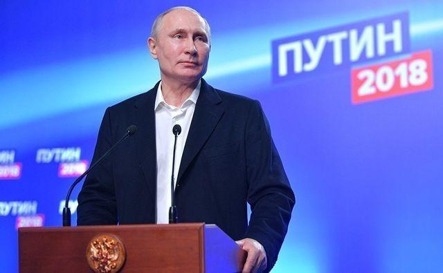 Шестилетний План Владимира Путина в конкретных задачах