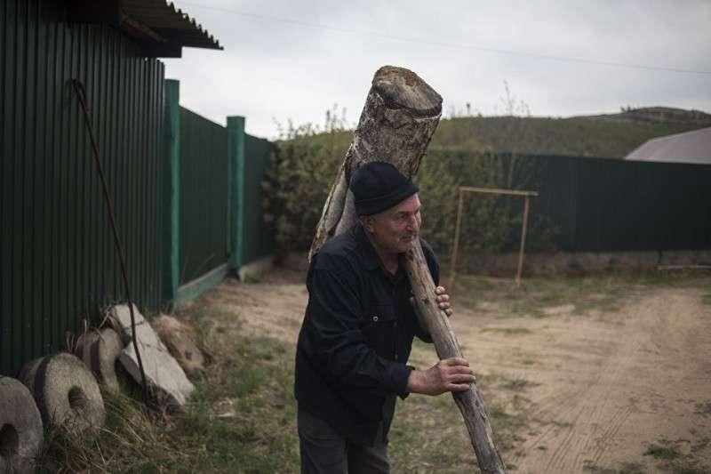 Репортаж из самой необычной деревни старообрядцев: «У всех по 15 детей»