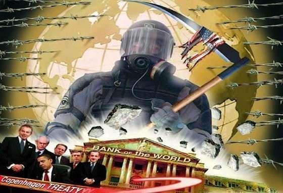 Ангела Меркель: «Действия США несут угрозу для мирового порядка»