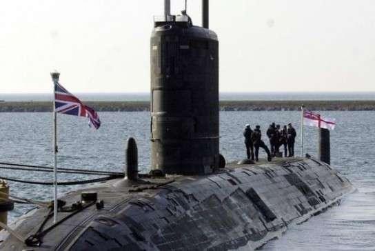У нищей Англии нет денег на содержание армии
