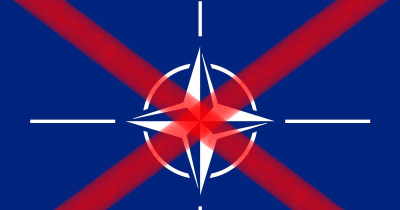 Вопрос о существовании НАТО вынесен на обсуждение Мирового Правительства