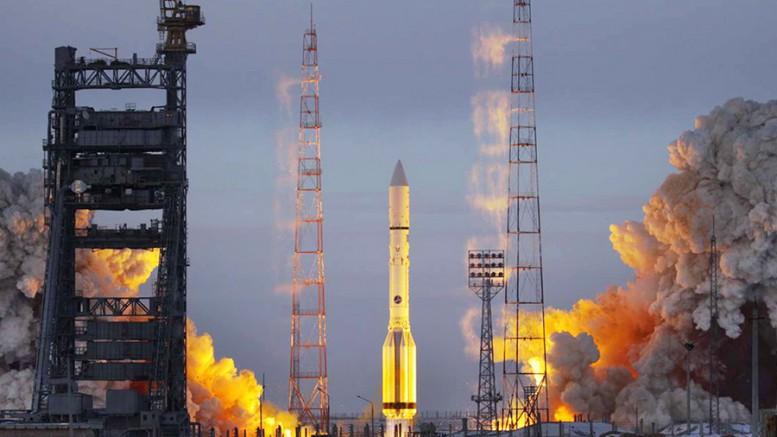 Россия покроет всю нашу планету высокоскоростным интернетом