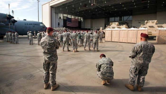 США против Ирана: американцы боятся потерять свои военные активы в Сирии