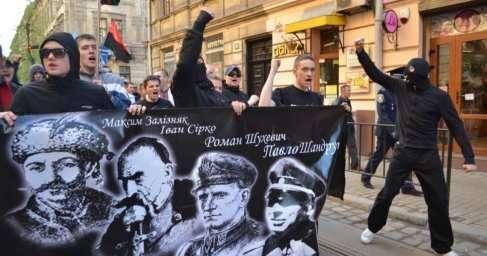 На Украине вслед за «Интером» ещё один телеканал атакует нацистов