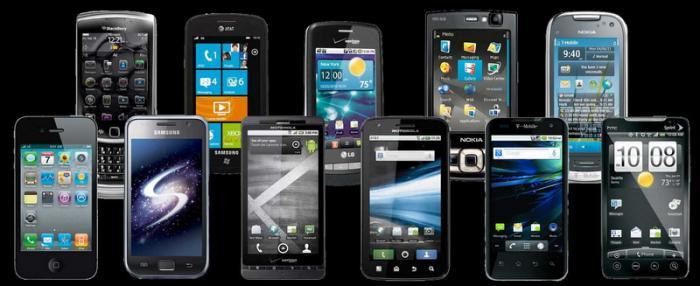 Как отследить пользователя сотового телефона в любой точке мира
