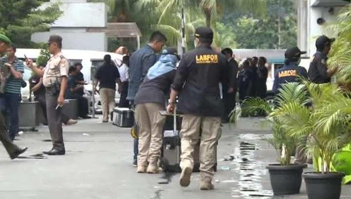 Индонезия: четвертый взрыв за два дня, есть раненые