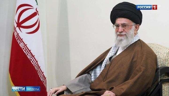 Пиндосы сами подталкивают Иран к созданию ядерной бомбы