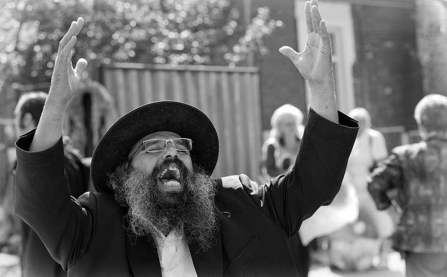 Правда и мифы о еврейском холокосте в 20 веке