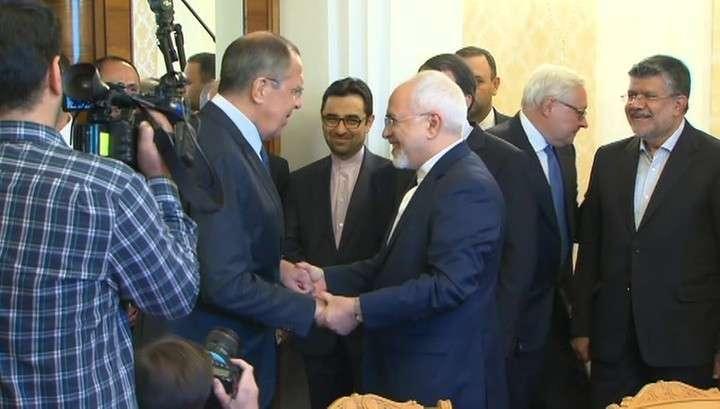 Ядерная сделка с Ираном теперь без США: Лавров призвал отстаивать интересы сообща