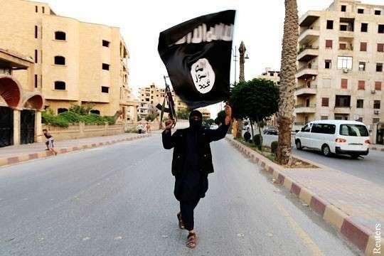 Под ударами России ИГИЛ переезжает в бывшие республики СССР и Афганистан