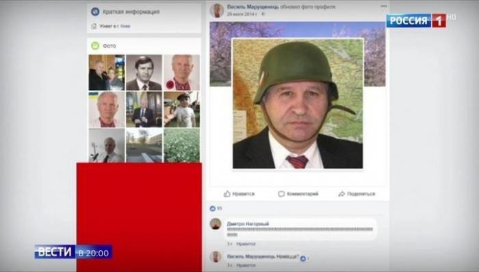 Нацист-антисемит страшнее нациста-русофоба: консула Украины в Гамбурге точно накажут