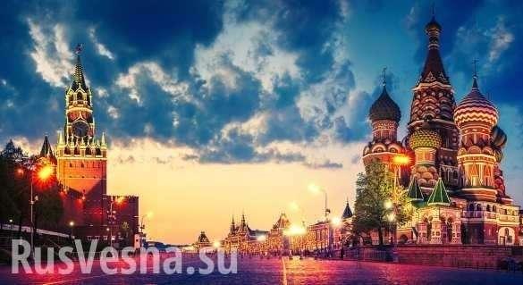Кто и зачем тиражирует пророчества о гибели и развале России? | Русская весна