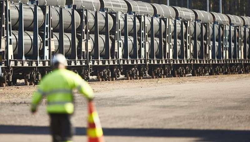Глава МИД Германии унизил Прибалтику и Украину «русской трубой»
