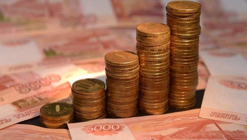 Россия за пару недель ликвидировала дефицит бюджета