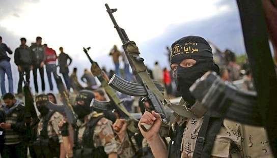 Новой базой «Исламского государства» становится Узбекистан