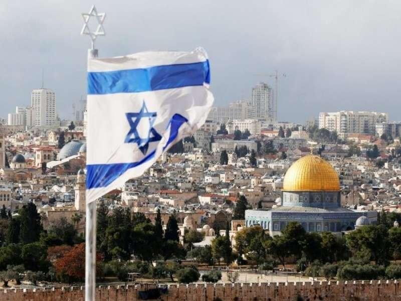Израиль выражает притворное удивление отказом России переносить посольство в Иерусалим
