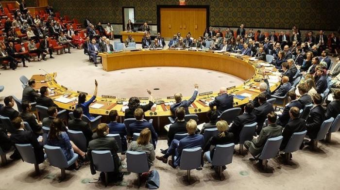 США заблокировали призыв СБ ООН к расследованию злодейств Израиля в секторе Газа
