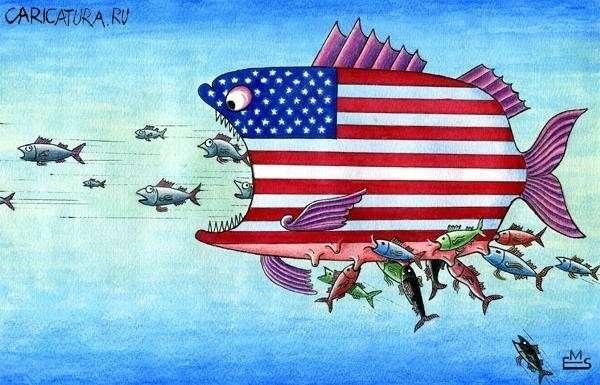 Армению можно поздравить с новым оккупационным правительством от США