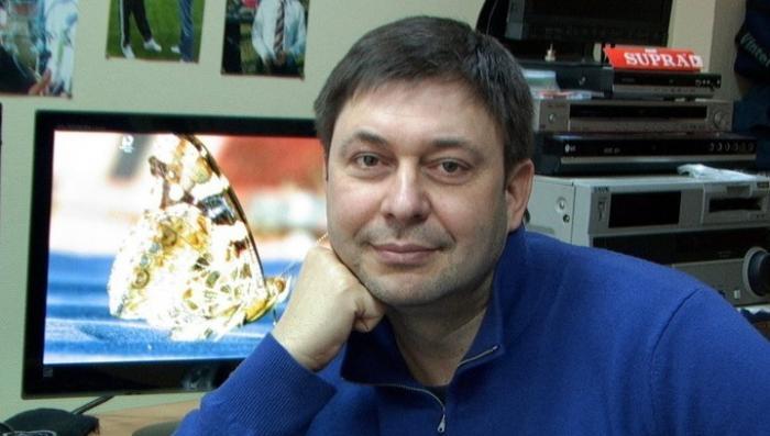 Киевское еврейство обвинило руководителя «РИА Новости Украина» в ведении гибридной войны