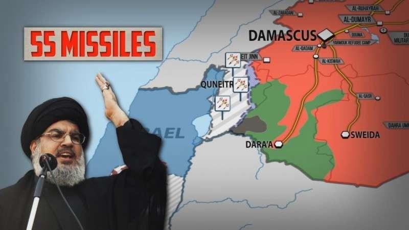 Сирия и Палестина. Кровопролитные столкновения возле сектора Газа