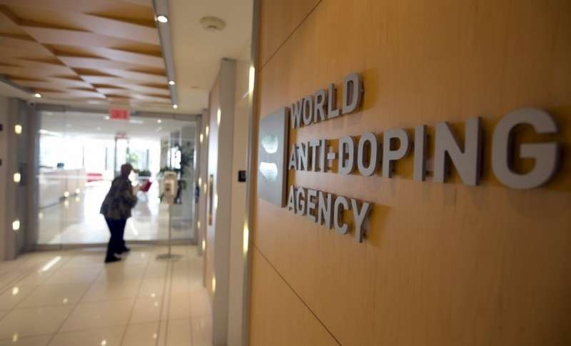 После разоблачения русскими хакерами, WADA надо полностью распустить