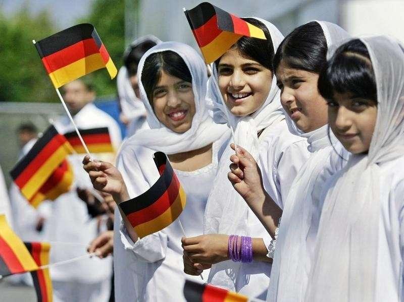 Исламизация Германии: у немцев два выхода и оба плохие